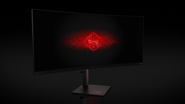 HP - OMEN X 35 Curved Video 3