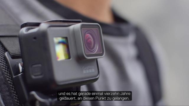 GoPro - Hero5 Black Video 3