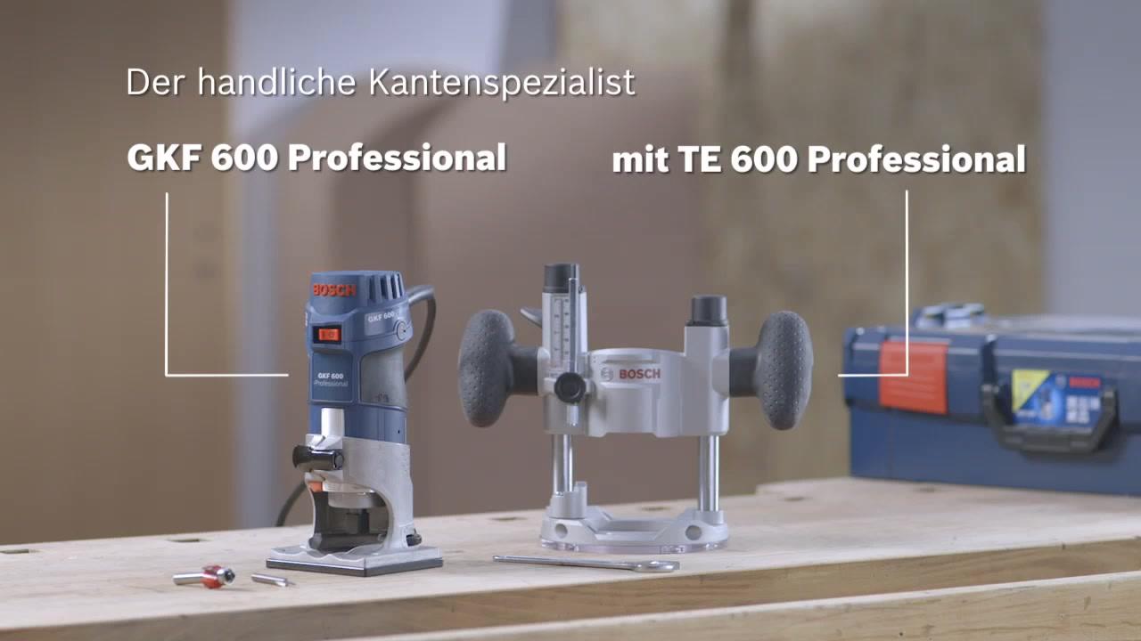 gkf 600 kantenfräse | bosch professional