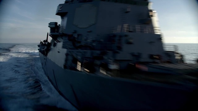The Last Ship - Staffel 2 Video 3