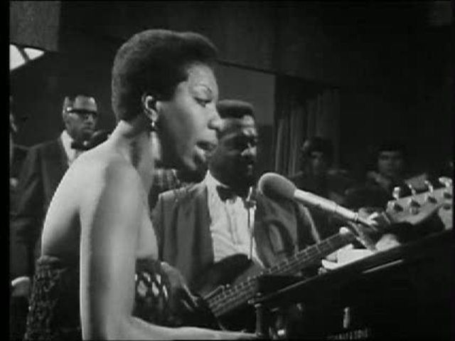 Nina Simone - Live in '65 & '68 Video 3