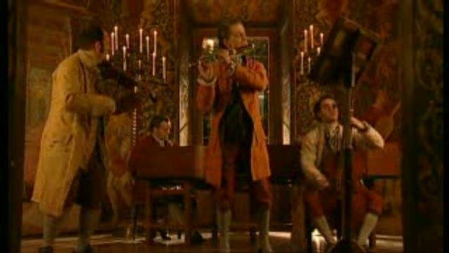 Il Giardino Armonico Deux: Music of French Baroque Video 3