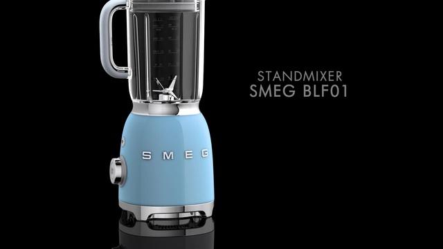 Smeg - BLF01 Standmixer Video 2