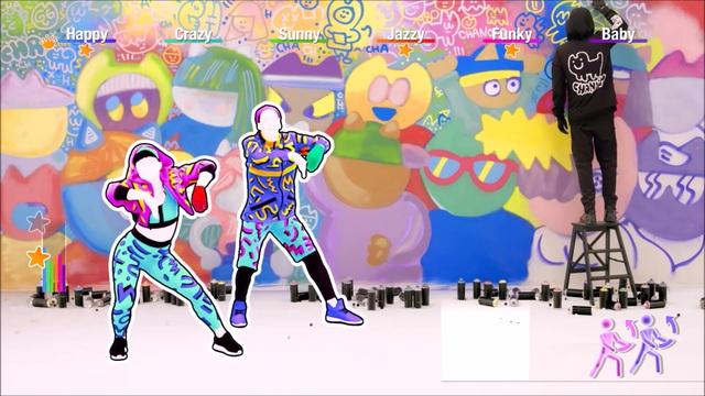 Just Dance 2019 Video 15