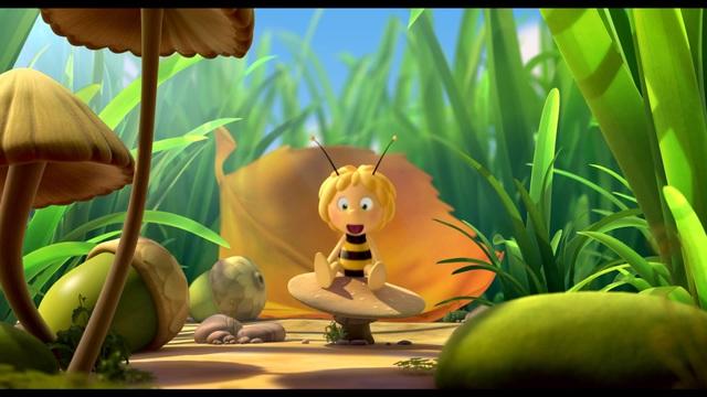 Die Biene Maja - Der Kinofilm Video 6