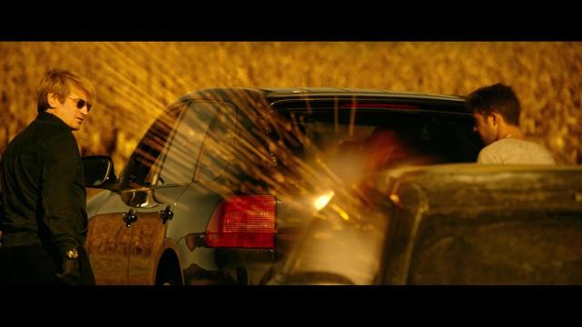 Fast Convoy - Tödlicher Transport Video 3