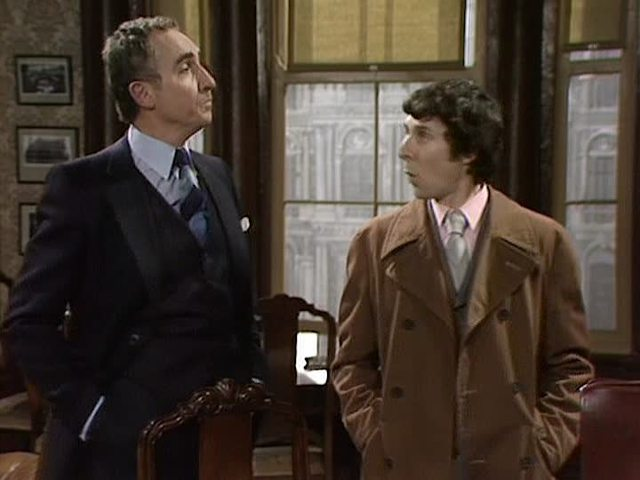 Yes Minister Video 3