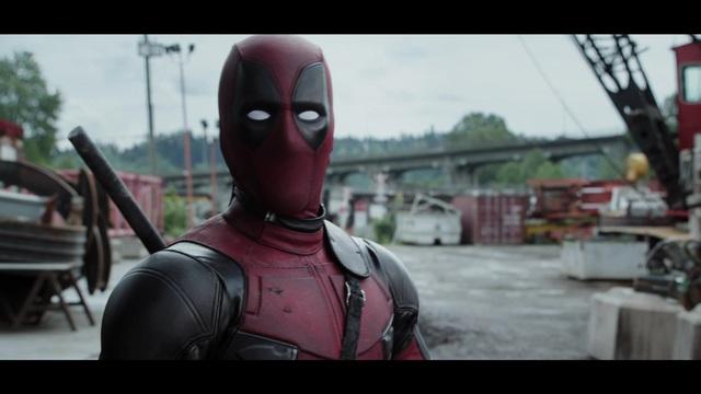 Deadpool Video 5