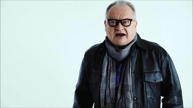 Heinz Rudolf Kunze - Das Paradies ist hier Video 3