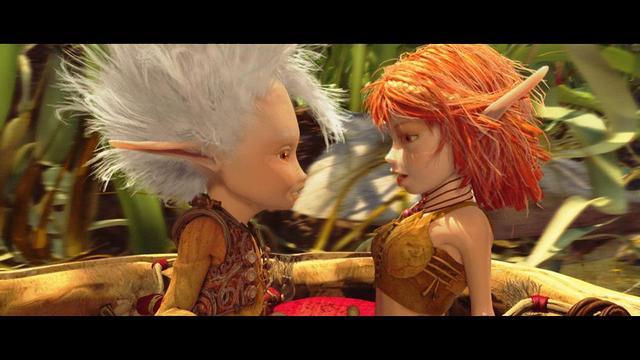 Arthur und die Minimoys Video 6