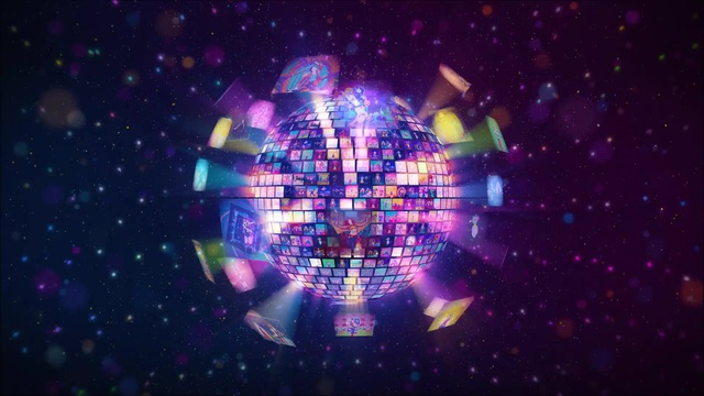 Just Dance 2019 - Narco Video 9