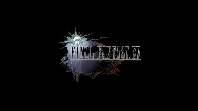 Final Fantasy XV Video 2