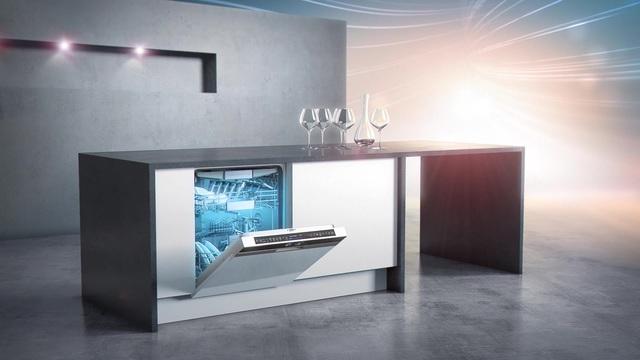 Siemens - BrilliantShine System Video 9