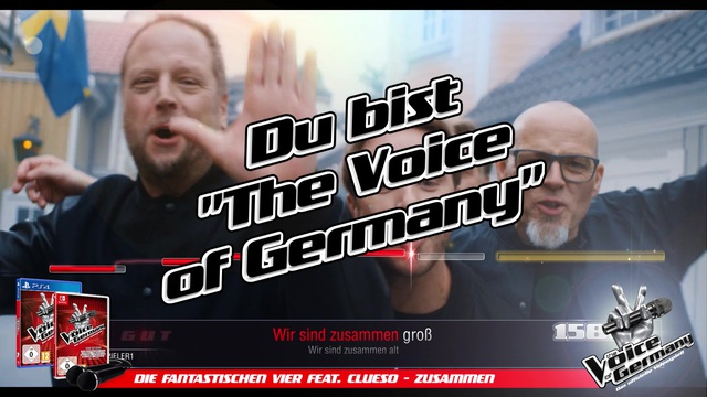 The Voice of Germany - Das offizielle Videospiel Video 3