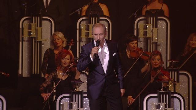 Helmut Lotti - The Comeback Album (Live in Concert) Video 2
