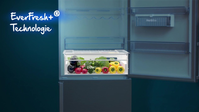 Beko - EverFresh+ Technologie Video 7