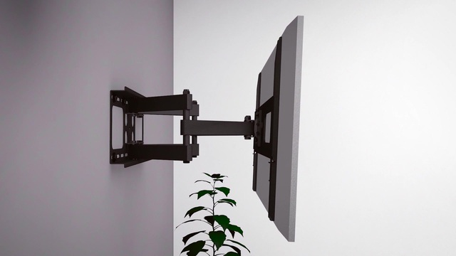 One For All - WM4661 Wall Mount - Installation Video 3