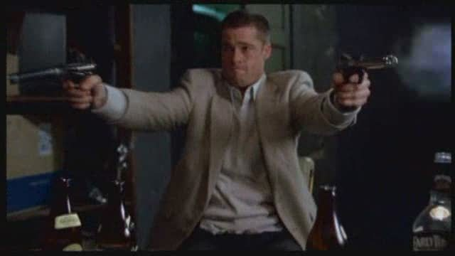 Mr. and Mrs. Smith Video 3