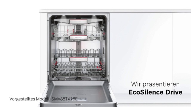 Bosch - EcoSilence Drive Video 3