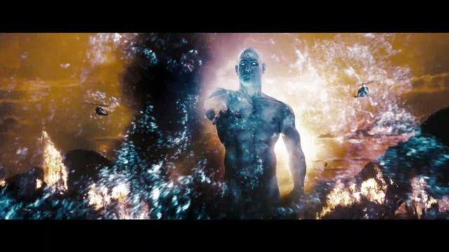 Watchmen - Die Wächter Video 3