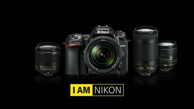 Nikon - D7500 Video 8