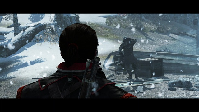 Assassin's Creed Rogue Remastered Video 4