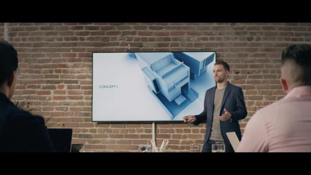 Logitech - Spotlight - Behind the Curtain Video 12