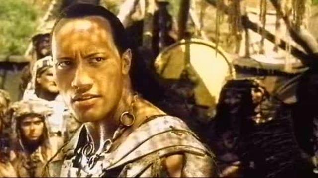 The Scorpion King Video 3