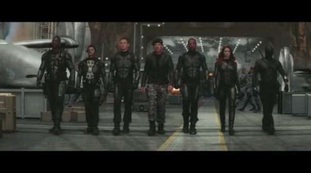 G.I. Joe: Geheimauftrag Cobra Video 3