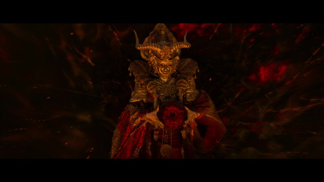 Mojin -The Lost Legend Video 3