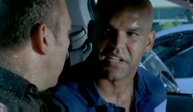 Prison Break - Season 4  Video 3