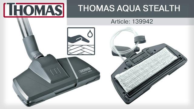 Thomas - Aqua Stealth Video 3