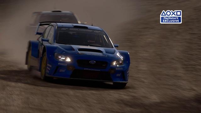 Gran Turismo Sport Video 4