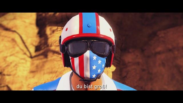 Trials Rising - Beta Trailer Video 9
