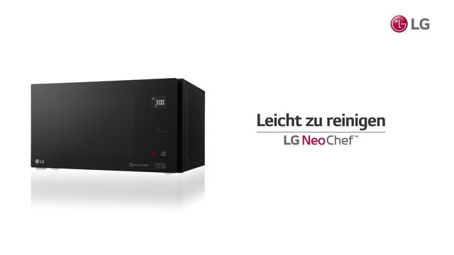 LG - Neo Chef - Leicht zu reinigen Video 13