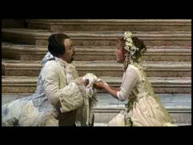 Wolfgang Amadeus Mozart - Don Giovanni Video 3
