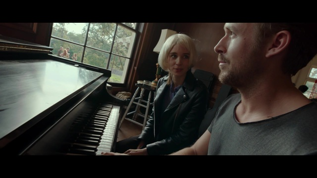 Song to Song Video 3
