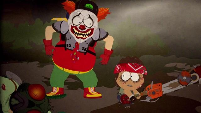 South Park - Die rektakuläre Zerreißprobe - Bring den Crunch Video 3