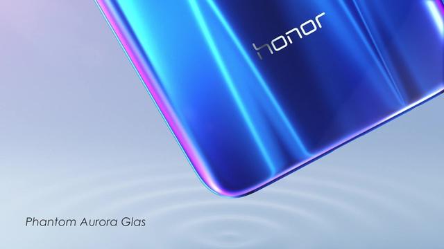 Honor - 10 Smartphone Video 3