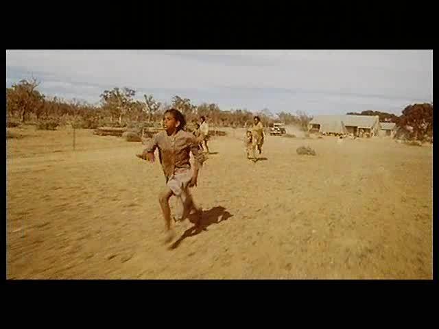 Long walk Home Video 3
