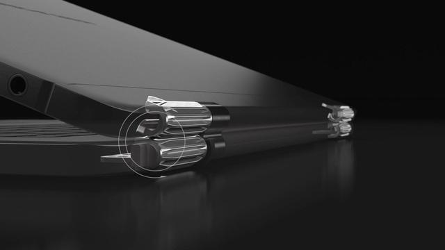 Porsche_Design_BOOK_ONE_Produktvideo.mp4 Video 3