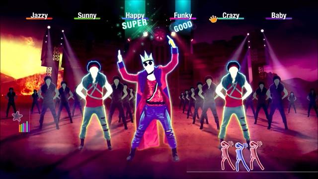 Just Dance 2019 - Bang Bang Bang Video 15