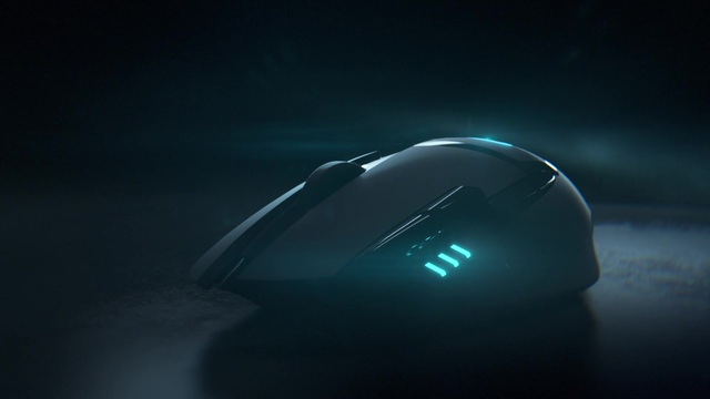 Logitech - G402 Hyperion Fury FPS-Gaming-Maus Video 9