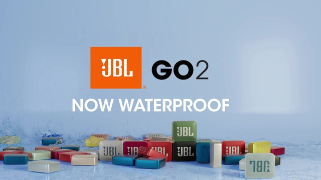 JBL by Harman - Go 2 Video 9