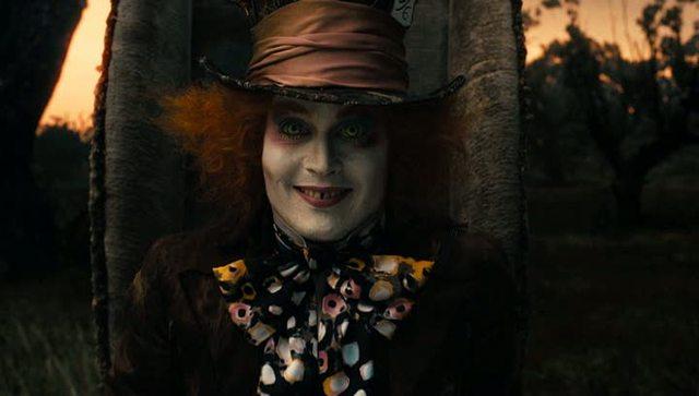 Alice im Wunderland Video 5