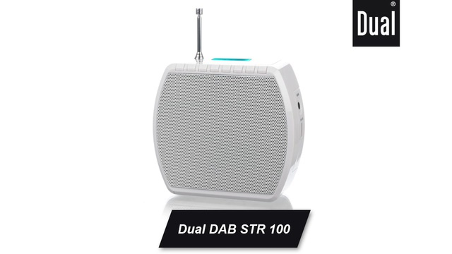 Dual - DAB STR 100 Video 3