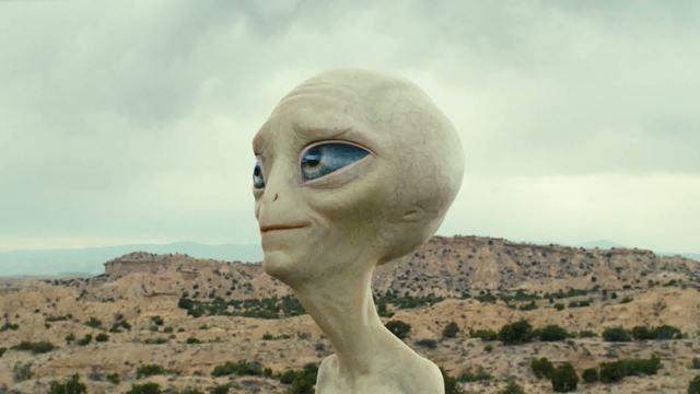 Paul - Ein Alien auf der Flucht Video 3