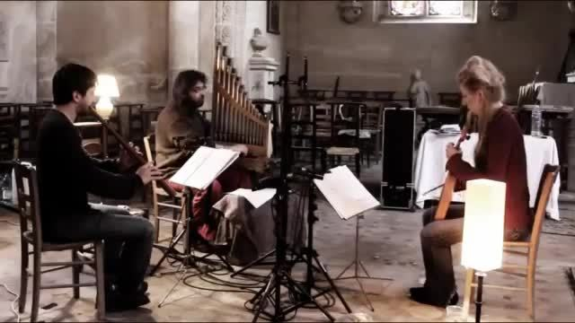 Qualia - Mundus et Musica Video 3