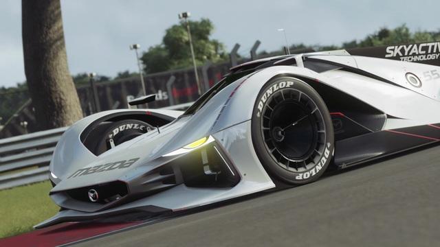 Gran Turismo Sport Video 3