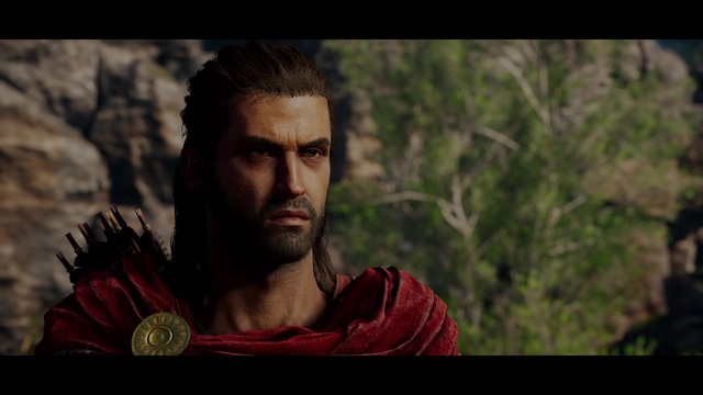 Assassin's Creed - Odyssey - Alexios Video 7
